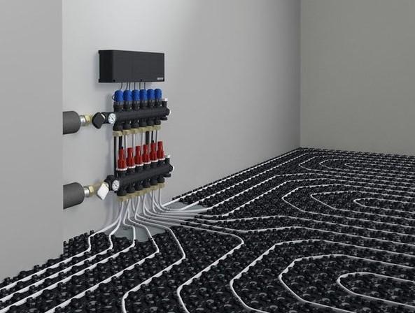 climatizacion casas modulares